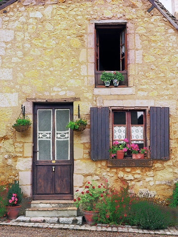 French Lace- Provence, France