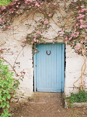 Horseshoe Door- Lough Corrib, Ireland