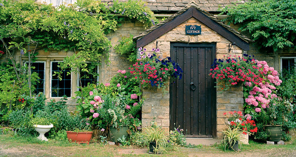 Ivy Cottage- Lower Slaughter(Cotswolds), England