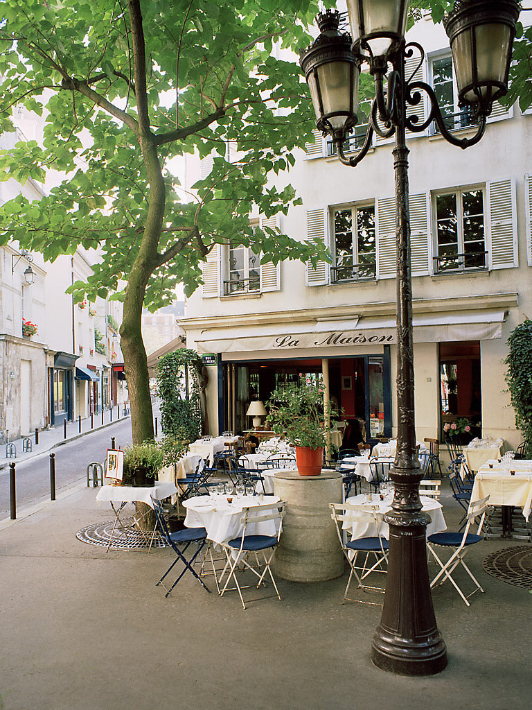 Maison a paris good maison deyrolle with maison a paris perfect extravagant lighting - Belle maison restaurant paris ...