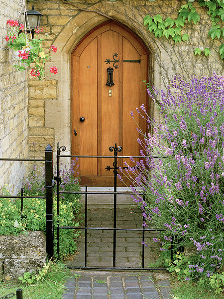 Lavender Cottage- Lower Slaughter(Cotswolds), England