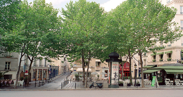 Le Petit Plat- Paris(Left Bank), France