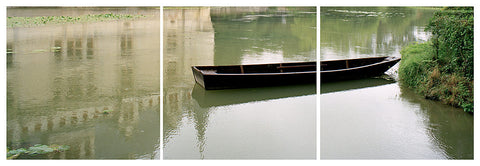 Le Bateau Trilogy-Loire Valley, France