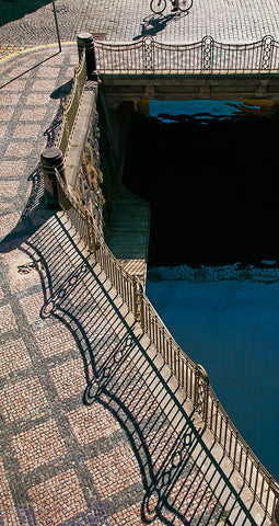 Prague Shadows- Prague, Czech Republic