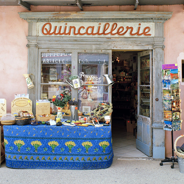 Quincaillerie - Provence, France