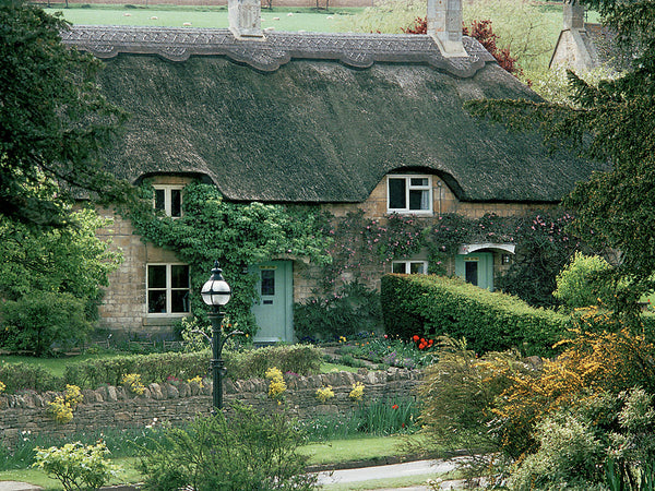 Rose Cottage- Chipping Campden(Cotswolds), England