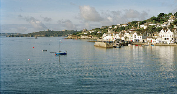 St. Mawes- Cornwall, England