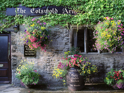 The Cotswold Arms- Cotswolds, England