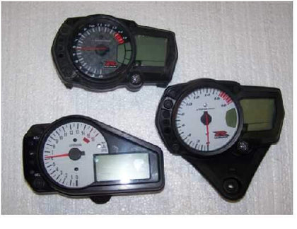 Electrical & Gauges