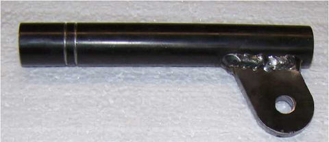 "Arm Upper Single Tab For Clevis 1/2"" LH & RH Thread Ends"