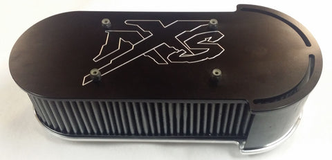 Air Filter NXS System 05-08 GSXR 1000
