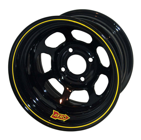 AERO RACE WHEELS 13x8