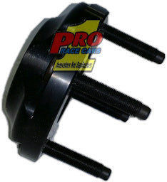 DMI Splined Rear Drive Hub