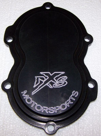 DMI Rearend Gear Cover