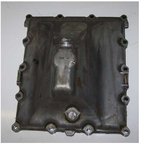 Oil Pan stock GSXR 1000 fit 2007-08