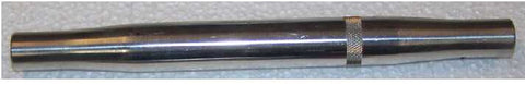 10'' x 1/2'' Aluminum Swedge Rod