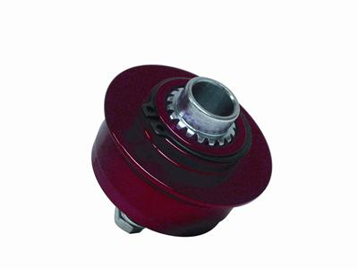 Quick Release Steering Wheel Hub QuickCar