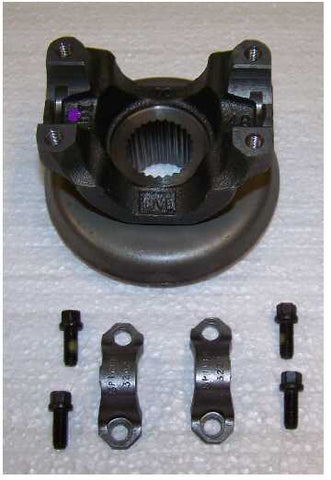 Winter Q.C.Pinion Yoke