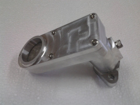 Oil Pan Swivel Pick Up