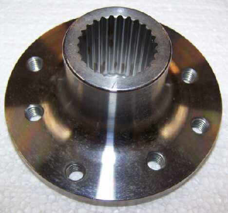 Winter Q.C. Toyota Pinion Flange