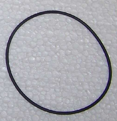 Winter Q.C. I.S. Oring Seal Plate