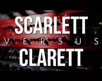 Focusrite Scarlett vs Clarett Interfaces: The Best for You?