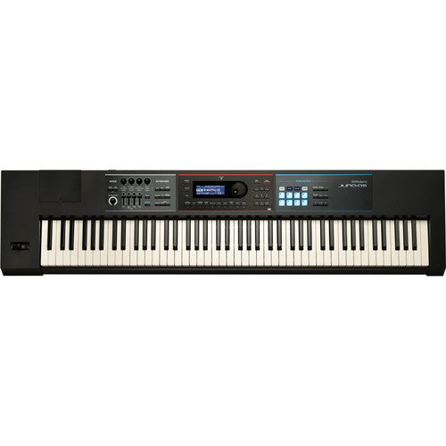 Roland JUNO-DS88 88-key Synthesizer Keyboard