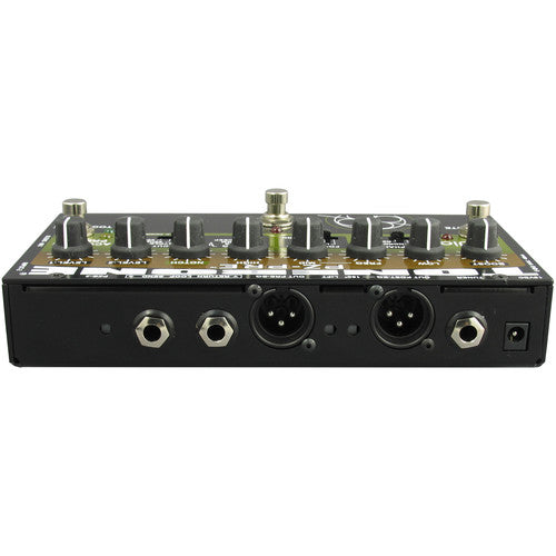 Radial Engineering Tonebone PZ-Pre Acoustic Instrument Preamp