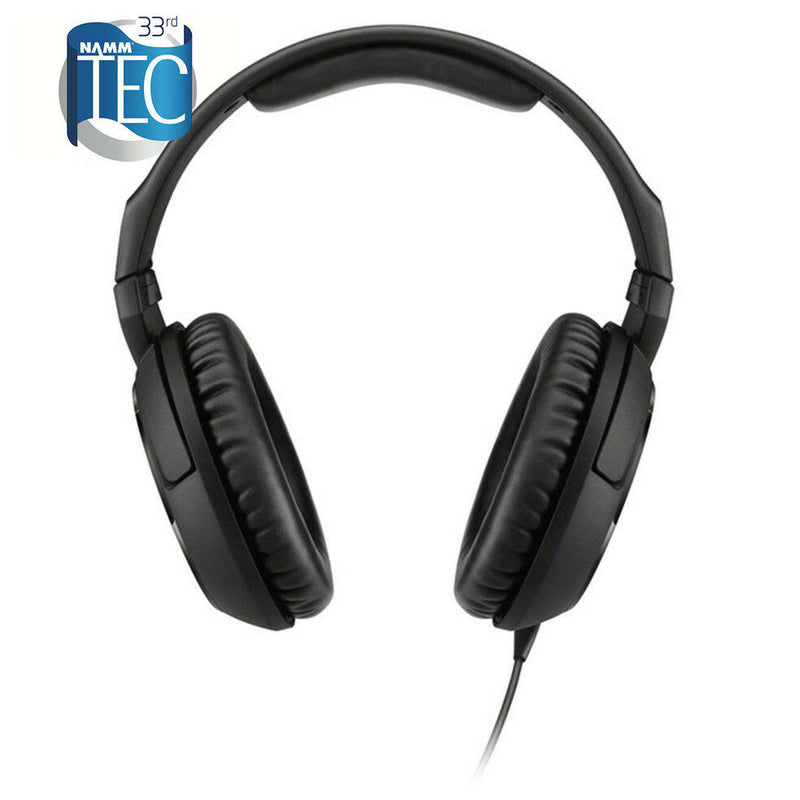 Sennheiser HD 200 PRO Closed-Back Studio Monitoring Headphones‎