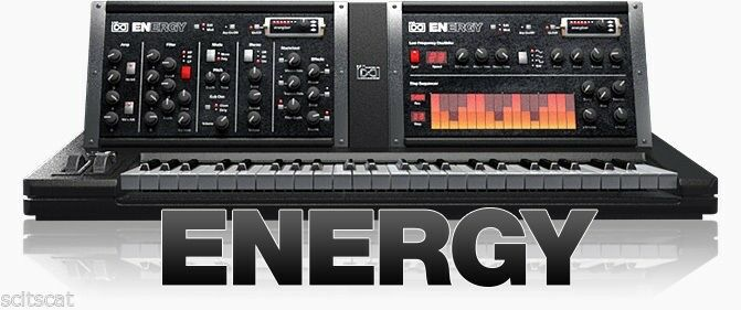 UVI Energy Virtual Instrument Modeling Digital Keyboards Mac PC VST AU AAX