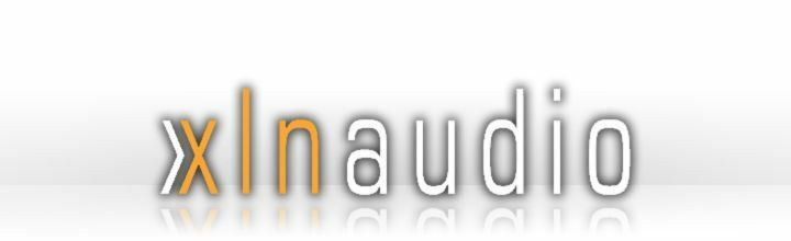 XLN Audio Addictive Keys: Studio Grand - Virtual Grand Piano Software - eDelivery