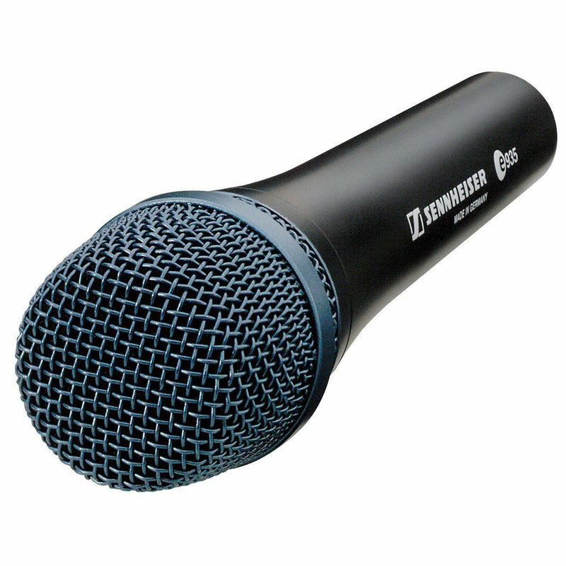 Sennheiser E935 Dynamic Cardioid Professional Stage Vocal Microphone