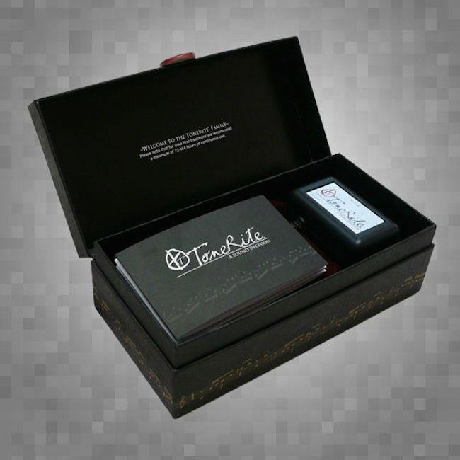ToneRite 3G for Bass Guitar -  Break In Your Instrument's Tone Automatically - Without Playing for Hours!