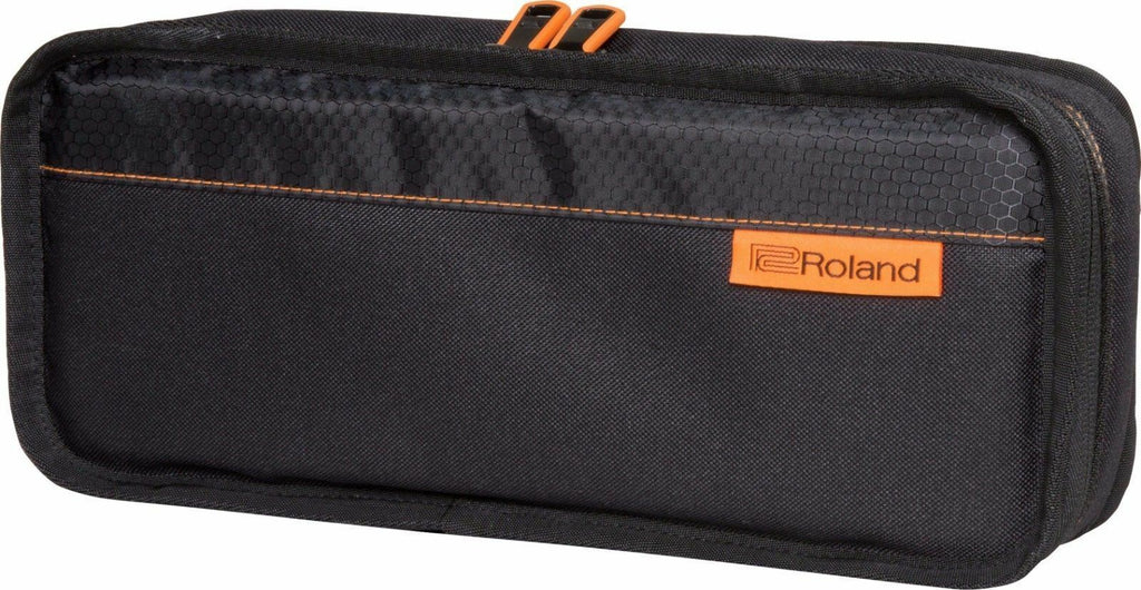 New Roland CB-BRB1 Black Series Carrying Bag For One Boutique Module Durable