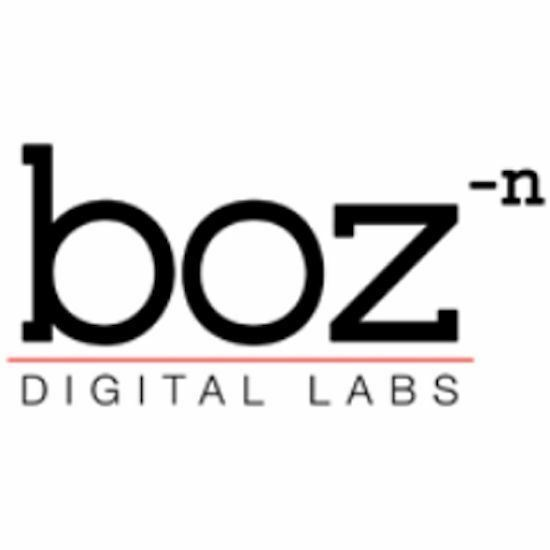 Boz Digital Labs +10dB Compressor Virtual Processor MAC PC Plug-in