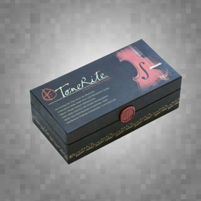 ToneRite 3G for Viola - Break In Your Instrument's Tone Automatically - Without Playing for Hours!