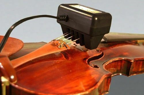 ToneRite 3G for Violin - Break In Your Instrument's Tone Automatically - Without Playing for Hours!