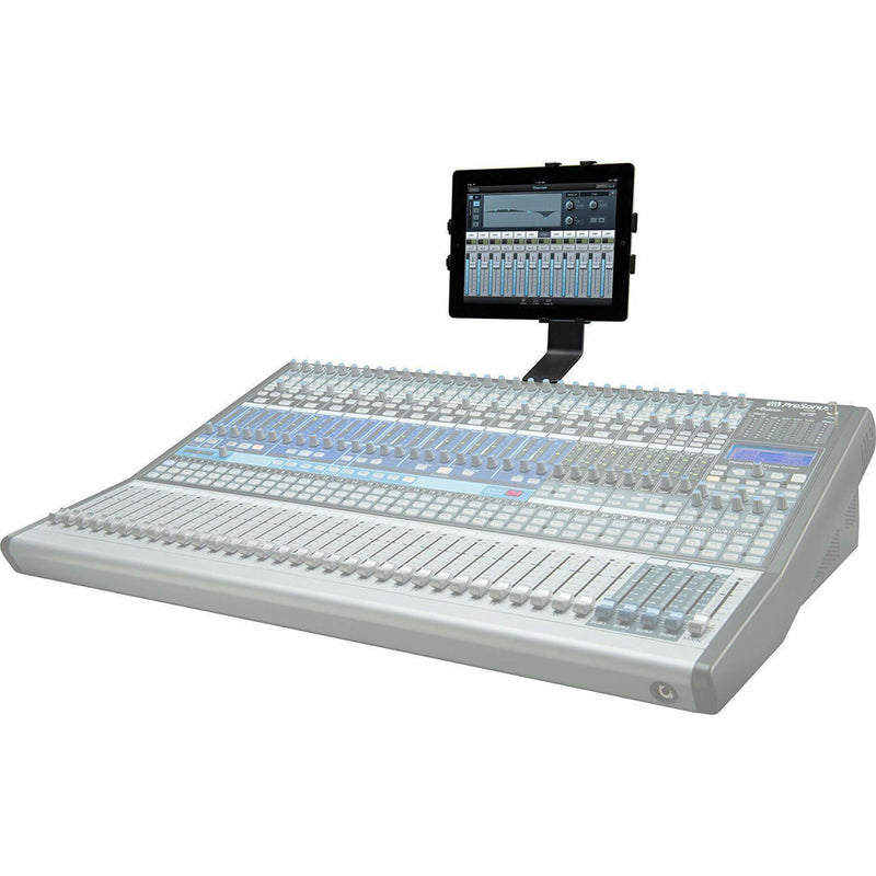 Presonus IPS-1 Removable iPad Stand that Connects to all AI Mixers