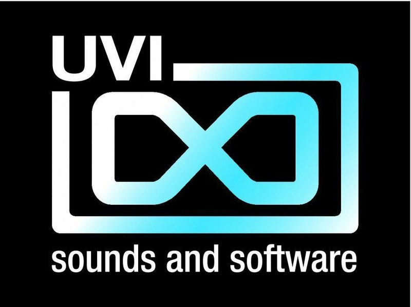 UVI Gypsy Jazzy Virtual Instrument Software - eDelivery