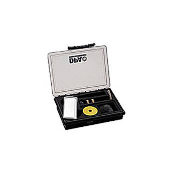DPA Microphones DAK4071-F Film Application Accessory Kit for Miniature Microphones