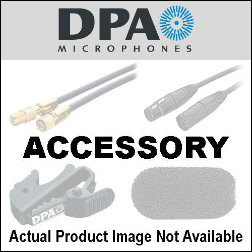 DPA Microphones DUA6017 - Soft Boost Grid Cap (5 Pieces)