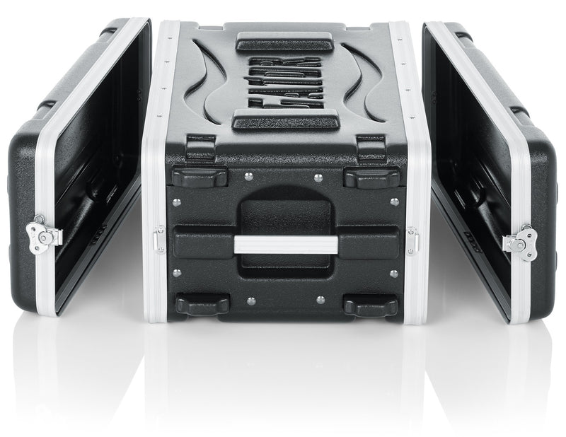 Gator Cases GR4S Shallow Rack Case (Black)