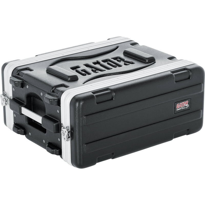 Gator Cases GR4S Shallow Rack Case