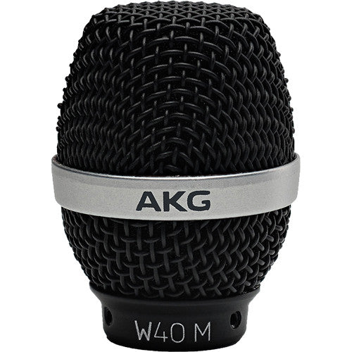 AKG W40 M Windscreen for CK41 and CK43 Microphones