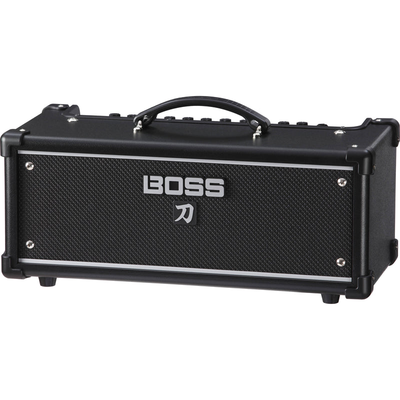 Boss Katana-Head - 100W Amplifier for Electric Guitar