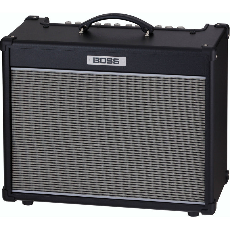Boss NEXTONE Stage 40W Combo Amplifier for Electric Guitars