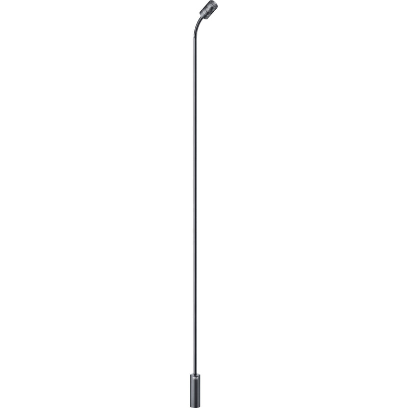"DPA Microphones DP4018F75 Supercardioid Microphone with 30"" Floor Stand Boom"