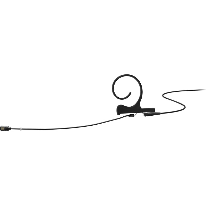DPA Microphones d:fine Core 4288 Directional Flex Earset Mic, 120mm Boom with MicroDot (Black)