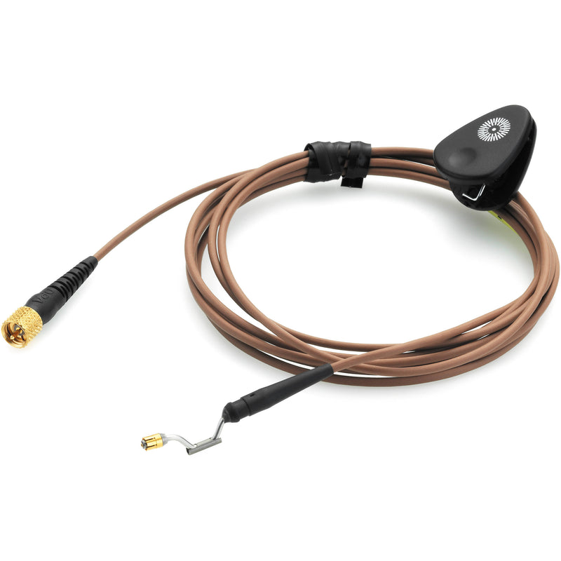 DPA Microphones CH16C10 d:fine Replacement Headset Microphone Cable (TA-4F, Brown)