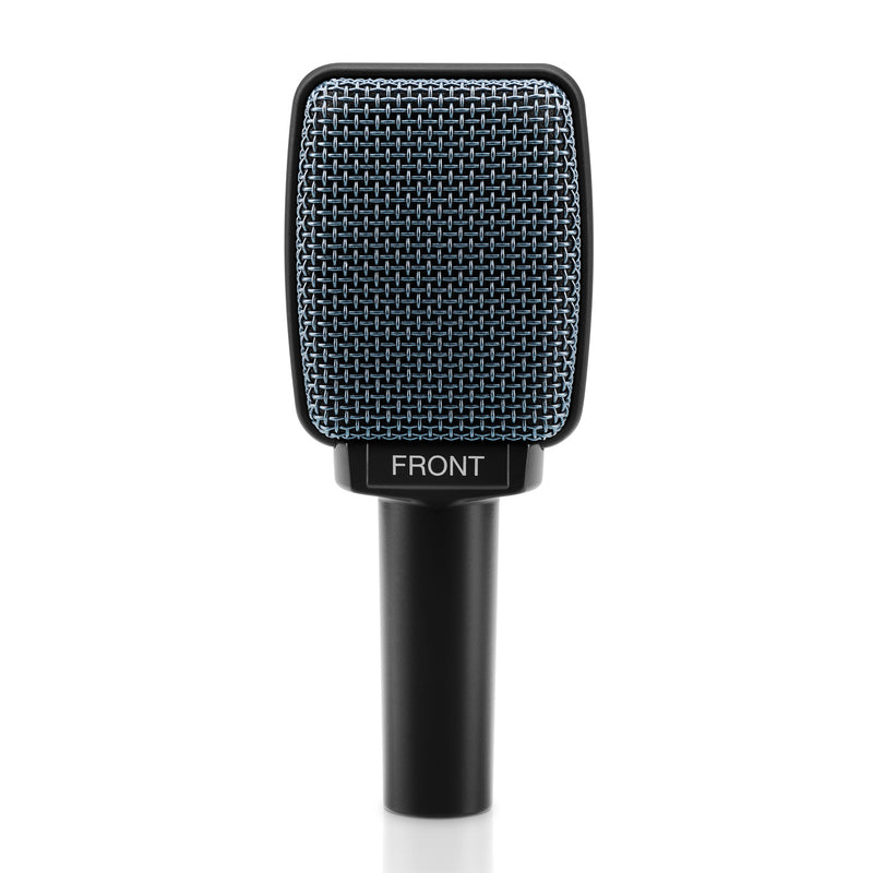 Sennheiser e906 Supercardioid Dynamic Side-Address Instrument Microphone